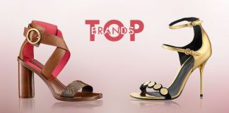 best heel brand in the world