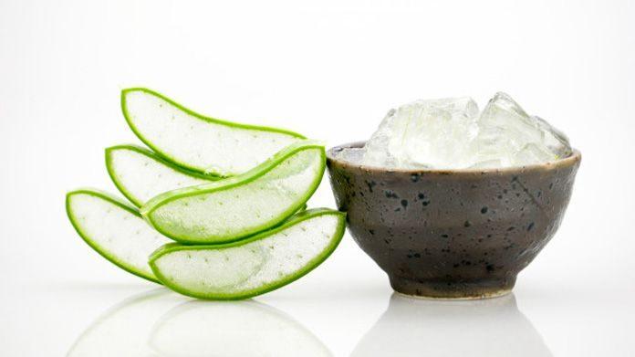 best aloe vera gel for acne scars