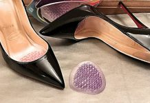 best shoe inserts to relieve pain in ball of foot