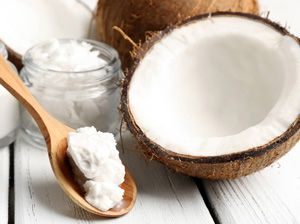 Benefits of Coconut Oil Foot Massage