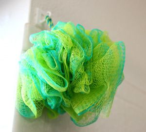 how to dry loofah perfectly