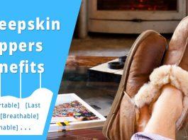 Benefits of Sheepskin Slippers