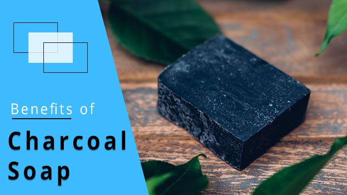 Charcoal Soap Benefits